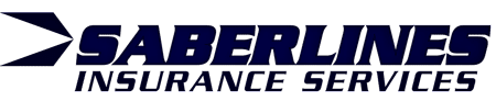 Saberlinesins Insurance Logo - Contact us