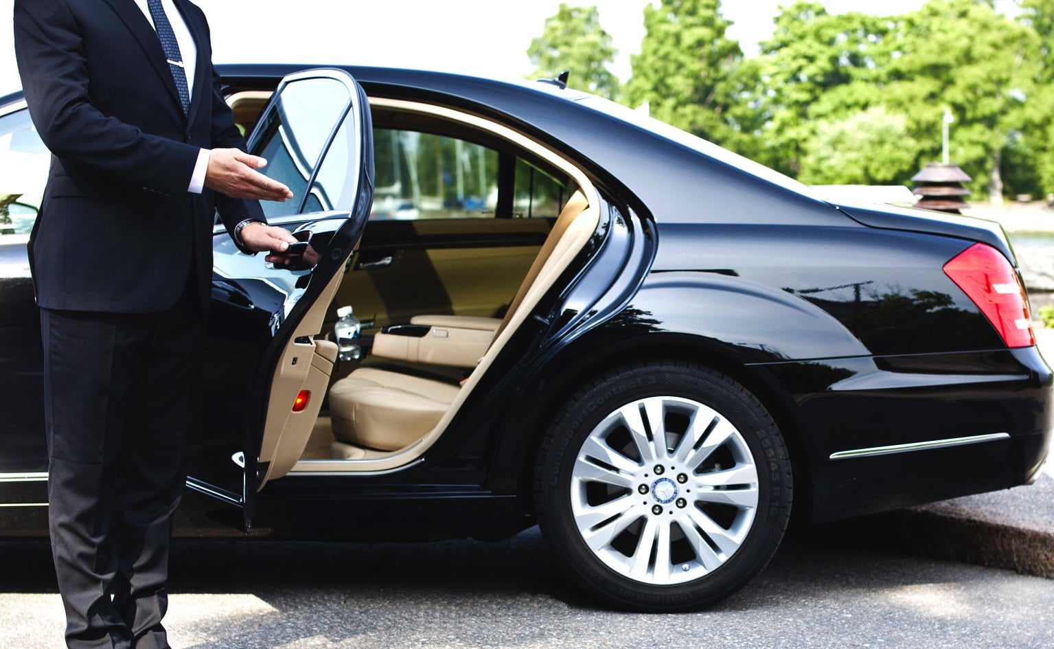 Special Insurance Solutions - For-Hire Transportation Insurance